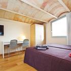 Habitació el Teatre a Can Bo de Pau, Salt, Girona 1