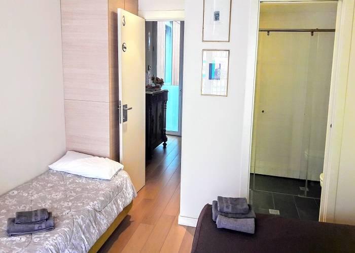 Habitació Tendresa a Can Bo de Pau, Salt, Girona 3