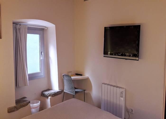 Habitació el Festejador a Can Bo de Pau, Salt, Girona 1