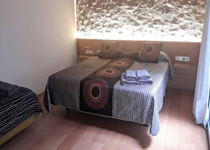 Habitació Somniem a Can Bo de Pau, Salt, Girona 0