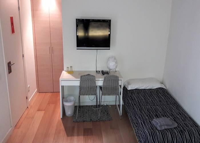 Habitació Somniem a Can Bo de Pau, Salt, Girona 3