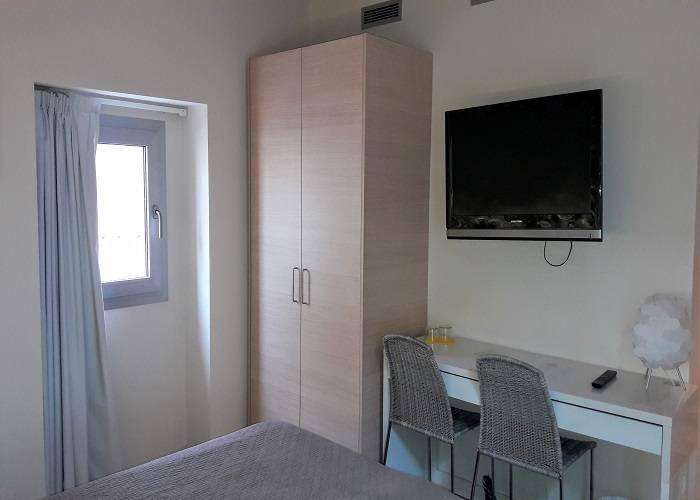 Habitació Juny a Can Bo de Pau, Salt, Girona 2