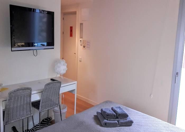 Habitació Juny a Can Bo de Pau, Salt, Girona 3